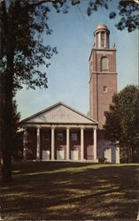 Western State College - The Chapel