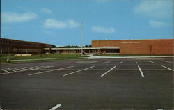 Ashland High School Postcard