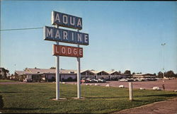 Aqua Marine Lodge