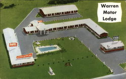 Warren Motor Lodge and Restaurant