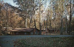 Mohican State Park Cabins