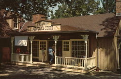 General Store, Frontier Town