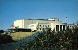 Franklin County Veterans Memorial Auditorium and Exhibition Hall