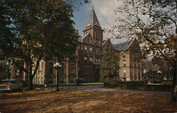 Findlay College