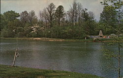 Dogwood Valley Camp
