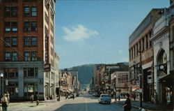 Chillicothe Street Postcard