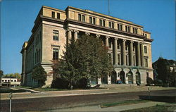 Scioto County Courthouse