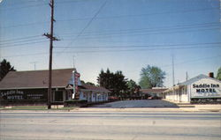 Saddle Inn Motel