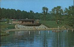 Cutler Lake & Blue Rock State Park