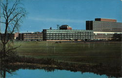 Ohio State University - Medical Health Center