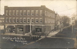 Merchants Hotel