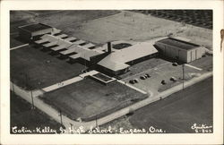 Colin-Kelley Jr. High School