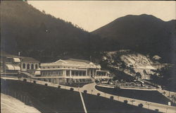 Repulse Bay Hotel Postcard