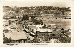 Rose Bay Postcard