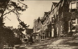 Branksome Tower Hotel