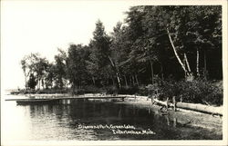 Diamond Park at Green Lake