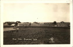 Old Fort Sisseton