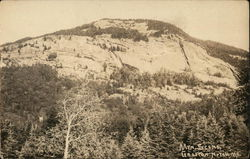 Mountain Scene, Grafton Notch