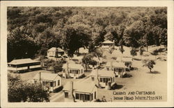 Cabins and Cottages, Indian Head