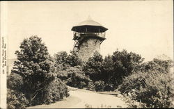 The Water Tower, Chapaquoit