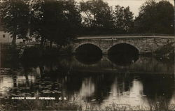 Morison Bridge