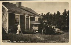 Toll Gate Inn, Touring Car