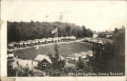 Bird's Eye View, Camp Becket