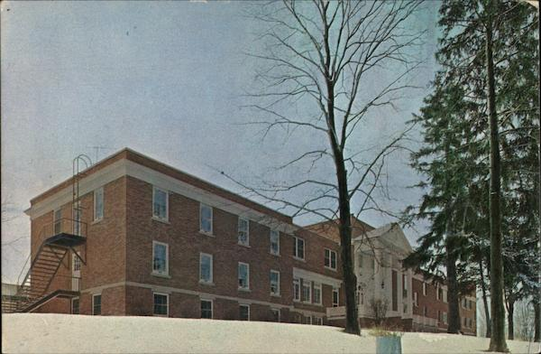 The lutheran home of central new york incorporated for Clinton house new york