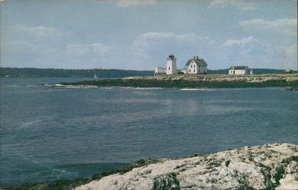 Hendricks's Head Lighthouse