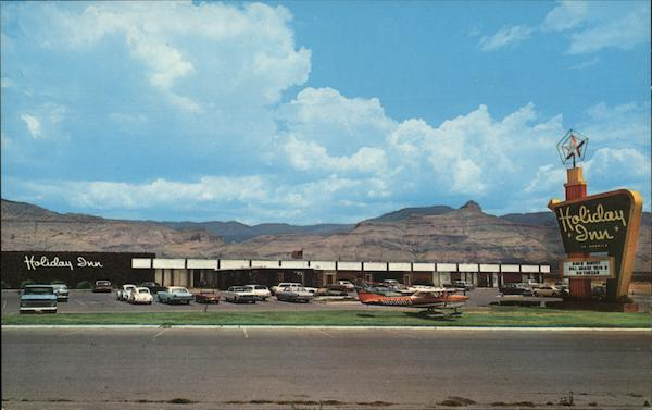 Holiday Inn Alamogordo New Mexico