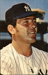 Curt Blefary - New York Yankees