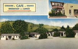 South Roseburg Motel