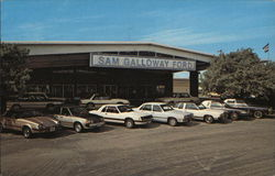 Sam Galloway Ford