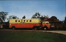 United Van Lines, Incorporated