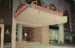 The Elizabeth Carteret Hotel