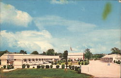 Hightstown Motel