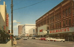 Meridian, 23rd Ave - Woolworth's