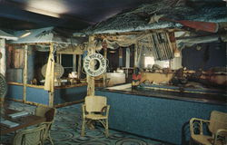 Warren's Hotel - Locusta Room