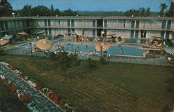 Holiday Inn Quantico-Dumfries