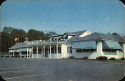 The Clam Bar, On the Post Road, U. S. Route 1
