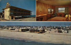 Royal Surf Apartments & Motel, Dewey
