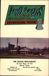 The Bayou Restaurant