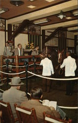 The Keeneland Summer Sale of Yearlings