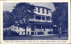 Hotel Bath Avenue House