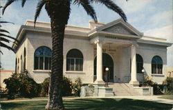 Hemet Public Library