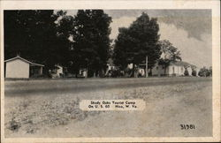 Shady Oaks Tourist Camp