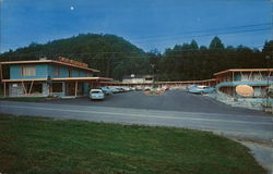 Smoky Mountain Plaza Motel