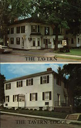The Tavern and The Lodge