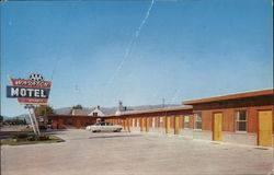 Wasatch Motel