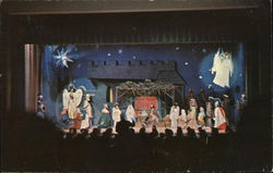 Christmas Pageant, Dr. Joseph H. Ladd School